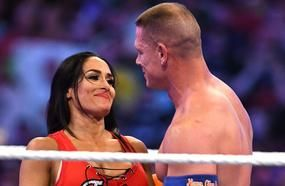 Nikki Bella Admits She's Dating Again After High-Profile Split From John Cena