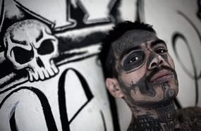 The Most Lethal Gangs In America