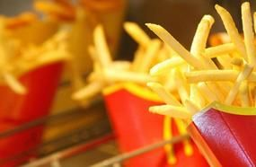 10 Facts About McDonald's That Will Make You Want To Grill Your Own Burgers