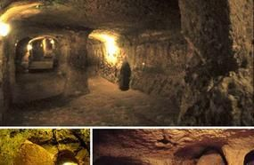 12 Archaeological Finds That Don't Look Like They're From Earth ...