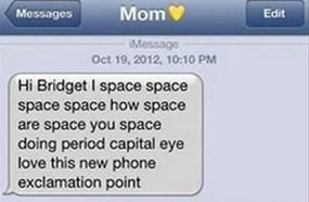 The 20 Funniest Text Messages Between Parents And Their Kids. I Can't Stop Laughing!