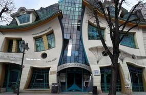 15 World's Strangest Buildings You Won't Believe Are Real