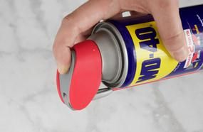12 Ways That WD-40 Is The Ultimate Problem Solver