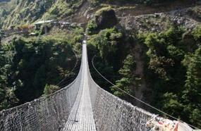 10 Deadliest Bridges In The World