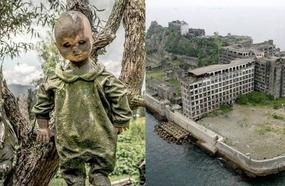 9 Scariest And Creepiest Ghost Towns Around The World