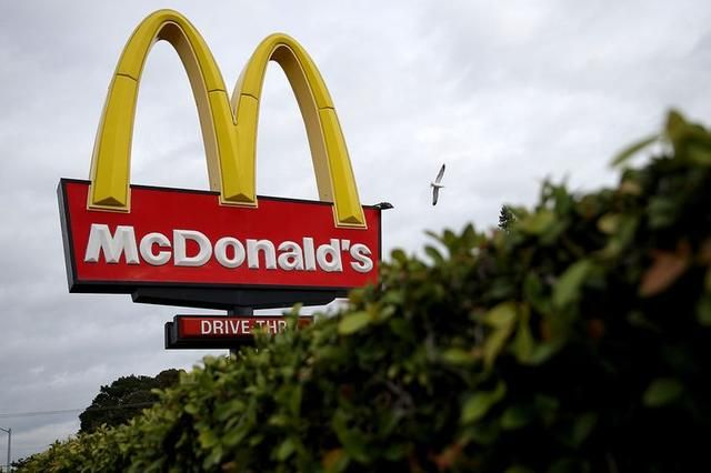 Clever Reason Why Fast Food Logos Normally Have Yellow In Them