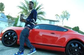 The 20 Most Expensive Rapper Cars