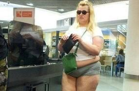 These People Are Completely Insane When It Comes To Clothing!