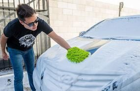 10 Cleaning Hacks To Keep Your Car Clean