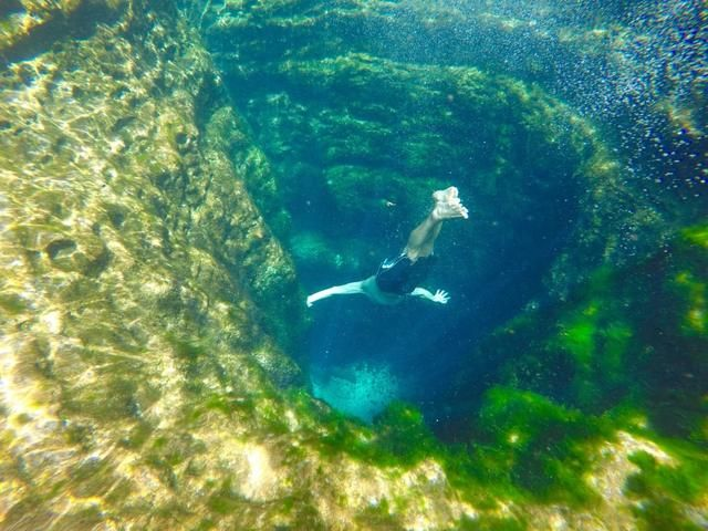 10 Most Dangerous Waters In The World You Should Avoid