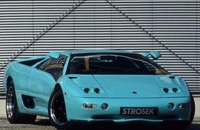 18 Banned Supercars Car Enthusiasts Will Never Drive