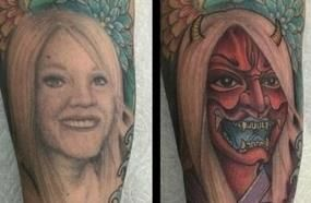 15 Of The Most Creative Tattoo Cover Ups Ever