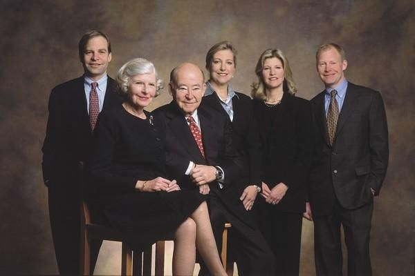 S.C. Johnson Family