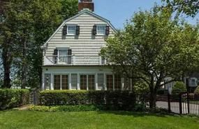 42 Years Ago, A Family Was Murdered In This House. Now You Can Own It...