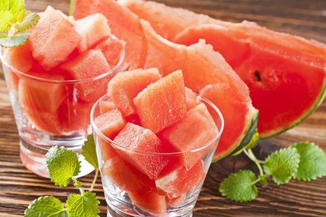 Watermelon Juice