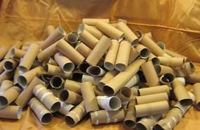 Stop Throwing Away Empty Toilet Paper Rolls. Here Are 11 Ways To Reuse Them Aound The House