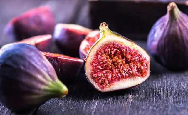 When you eat figs, technically, you're also eating wasps