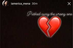 Love & Hip Hop's Erica Mena Just Got Dumped By Her Boyfriend . . . He's On The Gram . . . Calling Her A......