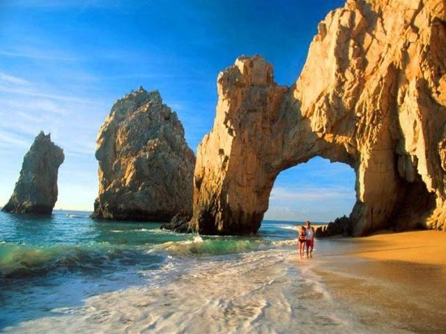 os Cabos, Mexico