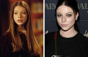 5 Hot Girls From Our Childhood And What They Look Like Now