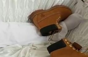 Millionaire Buried With $2M Worth Of Jewelries, Timberland And Bentley