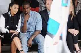 15 Rules Kanye Makes Kim Follow That Prove He's Lost His Mind