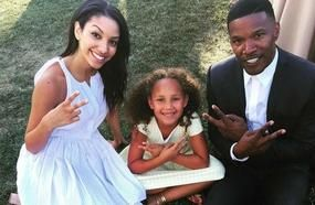 10 Reasons Why Suri Cruise Might Prefer Jamie Foxx