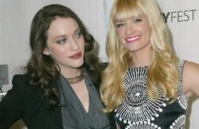 Interesting Things About Kat Dennings