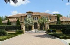10 Celebs Who Have Huge Homes (But Can't Make Their Payments On Them)