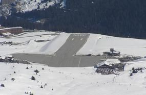 10 Most Dangerous Airports In The World
