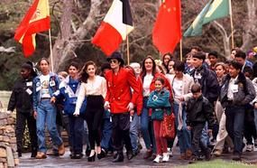 Revealed: This Is Why Nobody Is Interested In Buying Michael Jackson's Neverland, Huge Californian Ranch!!