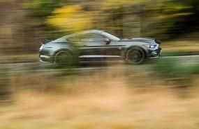Shelby Mustang Super Snake Review – A Wild Supercharged Muscle Car