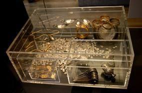 Biggest Treasure Troves Ever Found