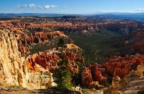 Top 10 Regions Of The United States For Travelers