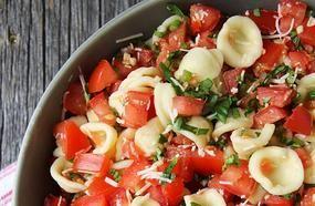 Pasta Salad Recipes For Your Summer Potlucks