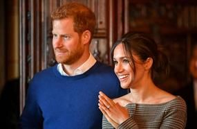 Prince Harry And Meghan Markle's Exotic Honeymoon Destination Revealed
