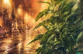 Stunning Watercolor Masterpieces That You Have To See
