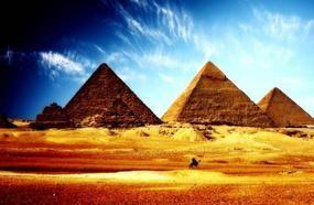 10 Unexplained Similarities Between Ancient Cultures