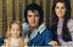 How Lisa Marie Presley Ended Up Penniless