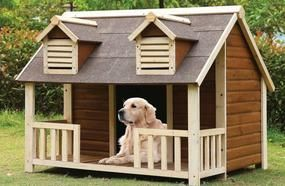 12 Most Amazing Dog Houses Ever