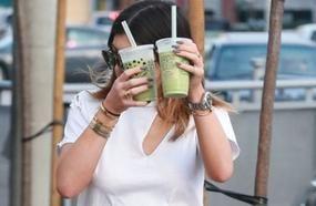 10 Odd Looks Of Kylie Jenner