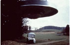 Interesting Facts About UFO