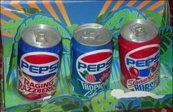 Top 10 Discontinued Sodas