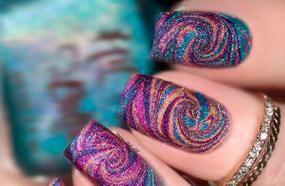 11 Best Long Nail Designs For Glamorous Girls