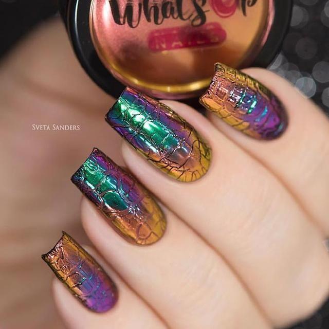 11 Best Long Nail Designs For Glamorous Girls Polytrendy