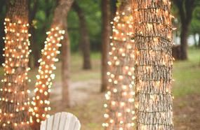 12 Beautiful Backyard Lighting Ideas For Magical Decors