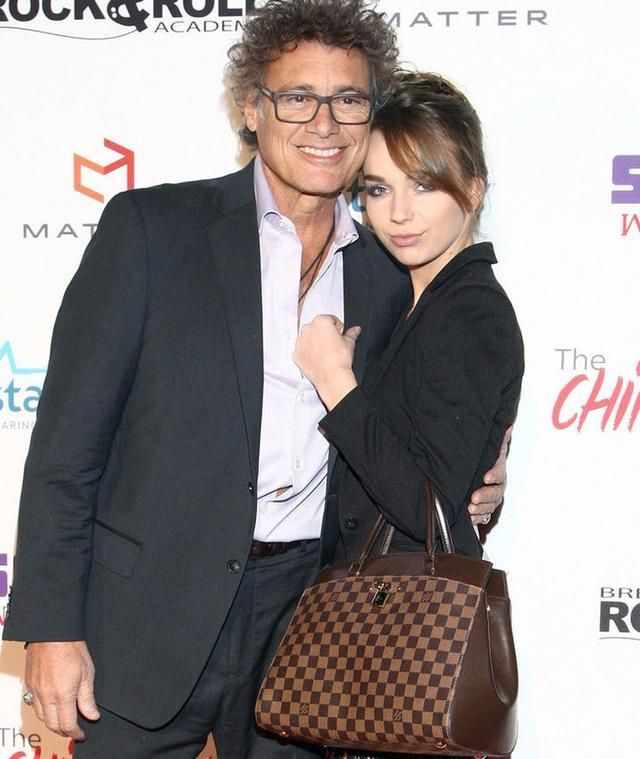Steven Bauer Has Faced Criticism For His Relationship With Lyda Loudon