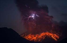 7 Terrible Volcanoes Capable Of Plunging The Earth Into Chaos