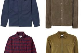 12 Classic Items That Should Be In Every Man's Spring Wardrobe