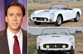 10 Jaw Dropping Celebrity Cars That Will Wow You